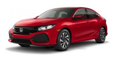 2018 Honda CIVIC HATCHBACK LX ()
