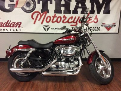 2016 Harley-Davidson 1200 Custom Cruiser Staten Island, NY