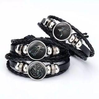 Game of Thrones Unisex Bracelet