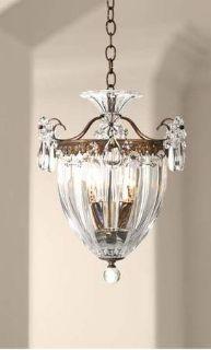 Schonbek Bagatelle Collection Crystal Pendants