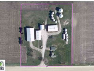 62 Cr 0 N Ivesdale Three BR, Looking for acreage and multiple