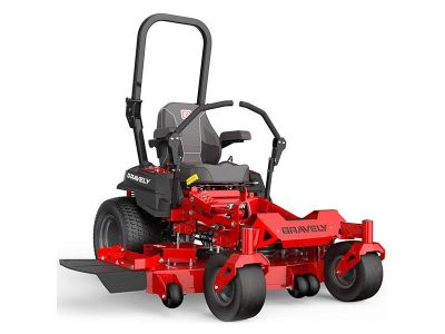 2019 Gravely USA Pro-Turn Z 52 Commercial Mowers Lawn Mowers Jesup, GA