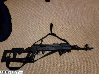 For Sale: Sar1