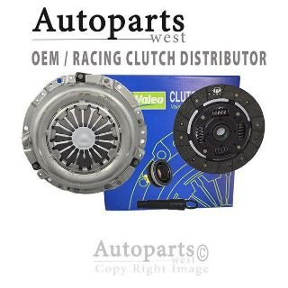 Purchase VALEO CLUTCH KIT 52002401 '83-86 HONDA PRELUDE BASE 1.8L 83 85 ACCORD ALL motorcycle in Gardena, California, US, for US $101.95