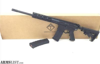 For Sale/Trade: AR-15 300 BLK OUT