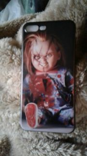 Chucky cell phone case iPhone 7 plus