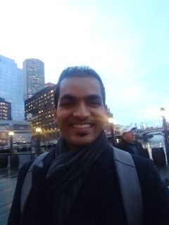 Aditya J is looking for a New Roommate in New York with a budget of $1200.00