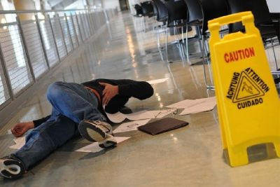 Slip and Fall Accident Lawyer Queens Legal Services for Hire