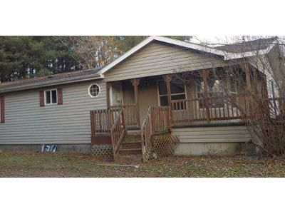 3 Bed 2 Bath Foreclosure Property in Marshfield, WI 54449 - Stadt Rd