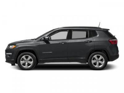 2018 Jeep Compass Altitude (Granite Crystal Metallic Clearcoat)