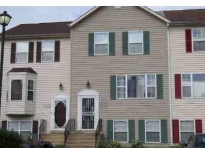 3 Bed 2.5 Bath Foreclosure Property in District Heights, MD 20747 - Monacco Ct