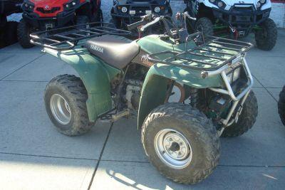 1997 Yamaha Timberwolf 250 Sport ATVs Columbus, OH