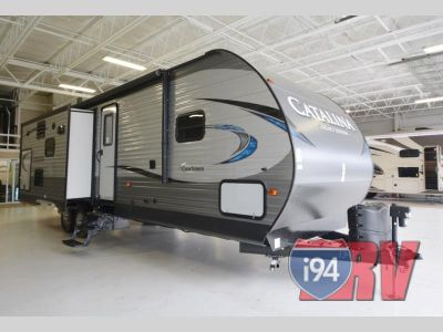2019 Coachmen Rv Catalina Legacy 293RLDS