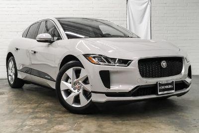 2019 Jaguar I-Pace SE (BORASCO GREY)