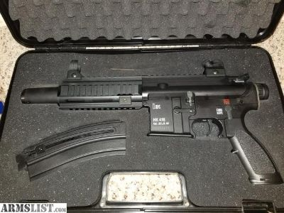 For Sale: New 22 LR