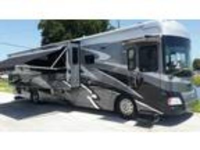 2008 Winnebago Ellispe