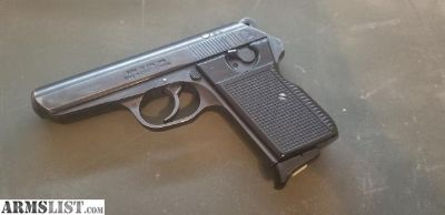 For Trade: CZ 70 for trade