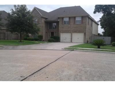 5 Bed 3.5 Bath Foreclosure Property in Houston, TX 77049 - Arvonshire Ct