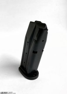 For Sale: SIG SAUER P320/P250 COMPACT 15 ROUND 9MM MAGAZINE (15RD, 15-RD, RD, MAG)