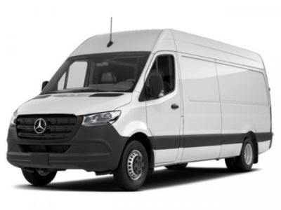 2019 Mercedes-Benz Sprinter 3500 170 WB ()