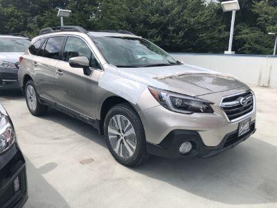 2019 Subaru Outback Limited (tungsten)