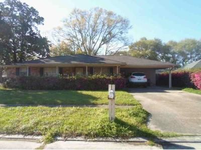 3 Bed 2 Bath Foreclosure Property in Slidell, LA 70460 - Sunset Dr