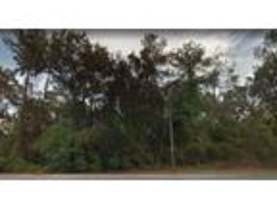 1.2 Acres For Sale In Tallahassee, FL