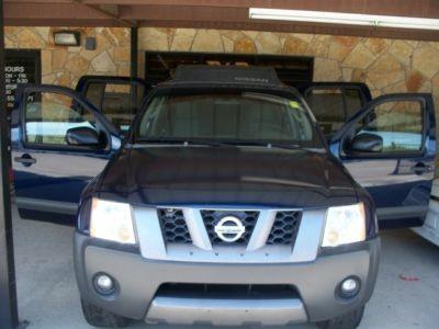 2006 Nissan Xterra 4dr X V6 Auto 4WD