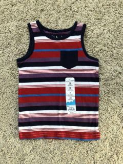 Brand New Jumping Beans Tank Top - 18 month