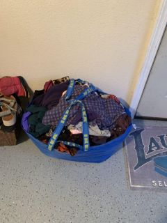 Huge lot of woman's clothes size Xl -1plus..Columbia jackets tops some pants. $10 for all today only!! No holds great deal