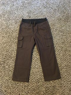 Wrangler Jeans Co Pants. Brown. Size 5t. Brand New without Tags.