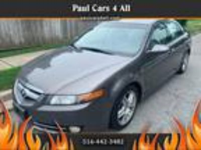 $8995.00 2008 ACURA TL with 100842 miles!