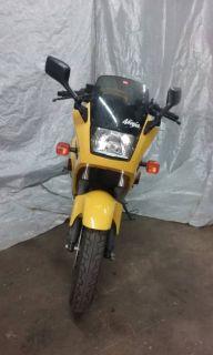 2002 Kawasaki Ninja 250R Sport Motorcycles Forest View, IL