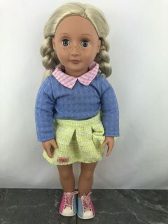 18 Inch Our Generation Dolls