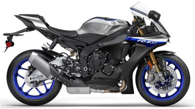 2019 Yamaha YZF-R1M Supersport Burleson, TX