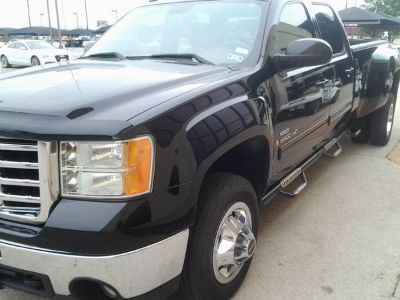 2008 gmc sierra 3500hd  dually 4x4 (abilene, tx)