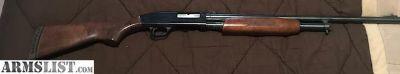 """For Sale: Mossberg 12 gauge 24"""" Slugster 500A"""