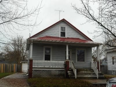 3 Bed 1 Bath Preforeclosure Property in Kenosha, WI 53140 - 24th Ave