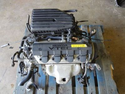 Purchase JDM Honda Civic 2001-2005 Engine D17A 1.7L SOHC VTEC Engine Only motorcycle in Opa-Locka, Florida, United States, for US $599.00