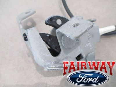 Find 97 thru 04 F-150 Super Cab OEM Ford Rear Door Upper Latch w/ Cable RH & LH PAIR motorcycle in Canfield, Ohio, United States, for US $148.95