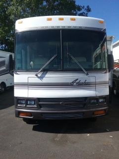2001 Winnebago Adventurer 32V Motorhomes