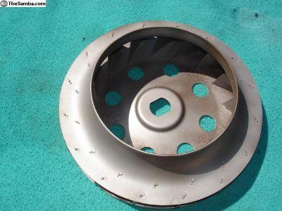 Original 36 HP Fan