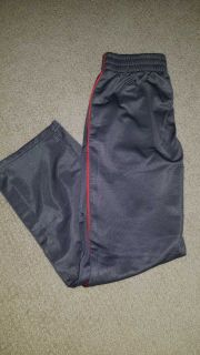 Size Large Puma pants