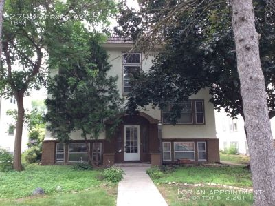Apartment Rental - 2790 Xerxes Ave S