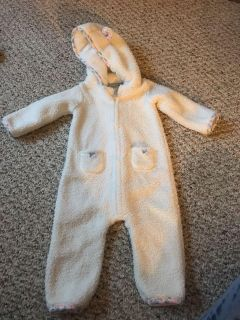 9 month baby bunting winter snowsuit