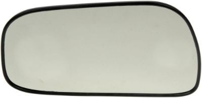Purchase Door Mirror Glass Left Dorman 56446 fits 96-01 Toyota Camry motorcycle in Azusa, California, United States, for US $37.99
