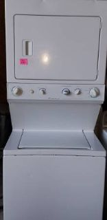 Stackable Washer Dryer