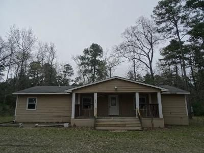 3 Bed 2.1 Bath Foreclosure Property in Montgomery, TX 77316 - Hall Dr N