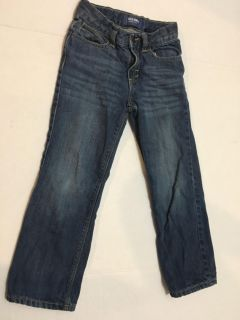 Old Navy size 5T lined pant