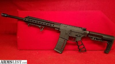 For Sale: MKP Arms ST15 223 Wylde AR15 Rifle
